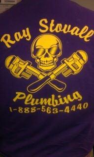 Ray Stovall Plumbing