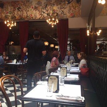 Photo Of The Bar Room   New York, NY, United States. Back Dining