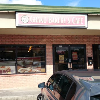 Grand Bakery And Cafe Lawrenceville Ga
