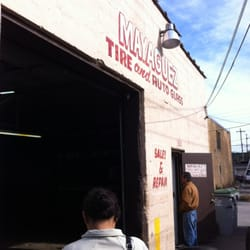 Mayaguez Auto Glass Tire Repair Tires W National Ave - Mr ps tires milwaukee wisconsin