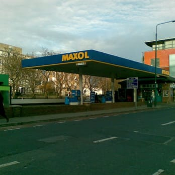 8be1622ad0 Maxol Service Station - Gas Stations - 79c Mespil Road