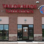 Freezer section Photo of Tailor Made Nutrition - Woodbury, MN, United States ...
