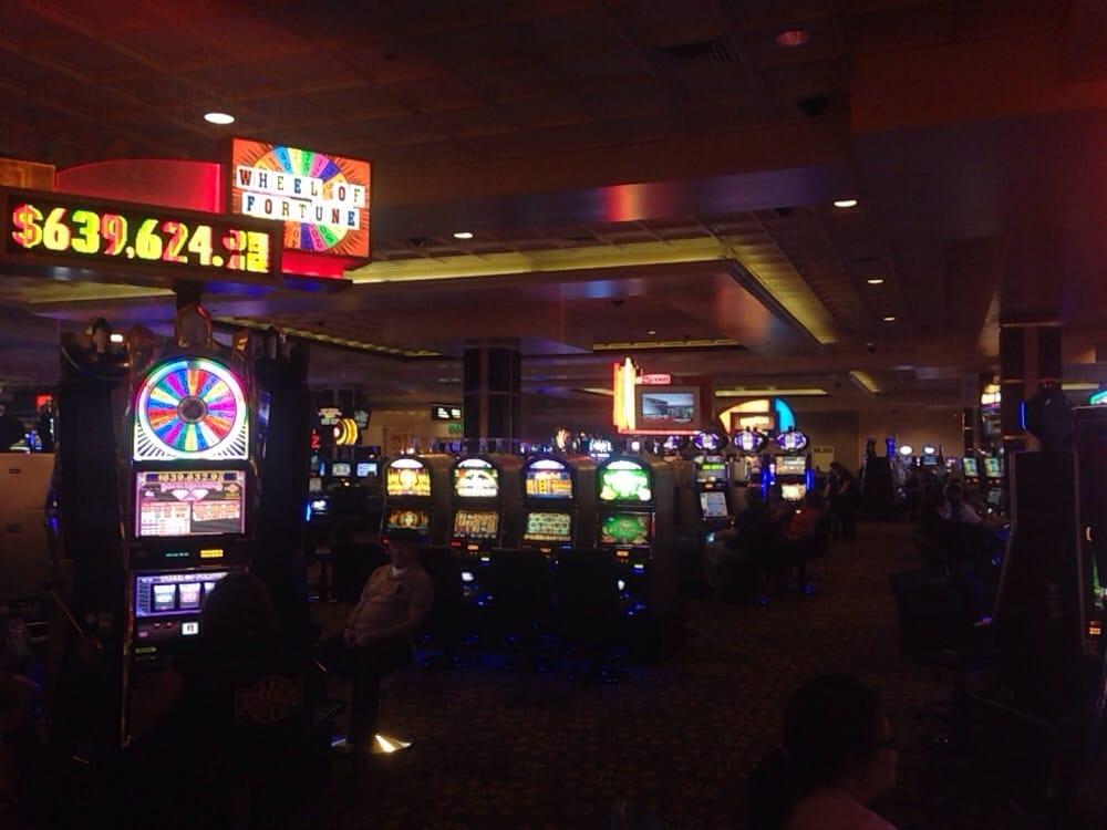 Agua Caliente Casino Resort Spa Yelp