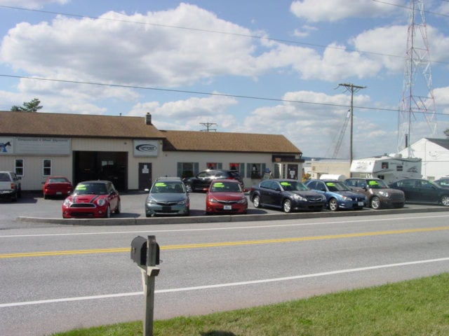 Armitage's Auto Service and Sales - Service: 3270 N Susquehanna Trl, York, PA
