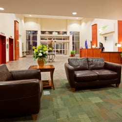 Holiday Inn Madison At The American Center 22 Reviews Hotels