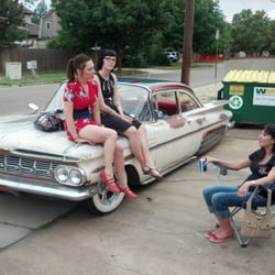 Pauls Auto Service CLOSED Auto Repair E Louisiana Ave - Classic car show denver