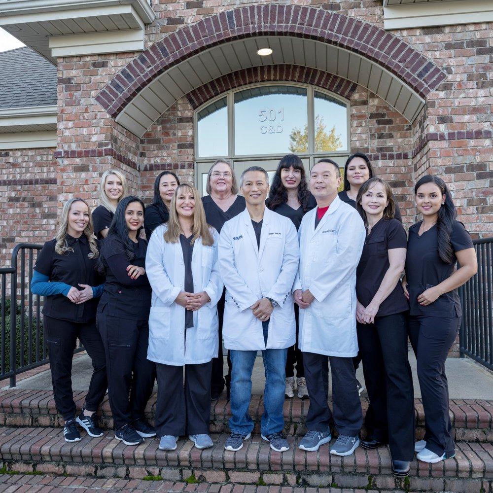 Galen Healthcare & Aesthetics: 501 C Memorial Drive Ext, Greer, SC