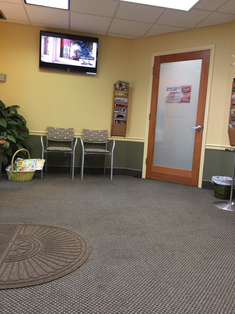 Benkovich Orthodontics: 1616 Forest Dr, Annapolis, MD