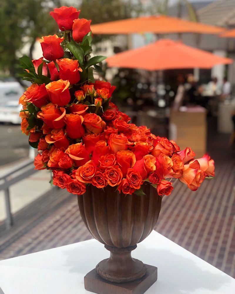 گل فروشی ساحل لاگونا