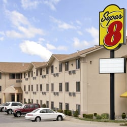 Photo Of Super 8 Bridgeton Arpt St Louis Area Mo