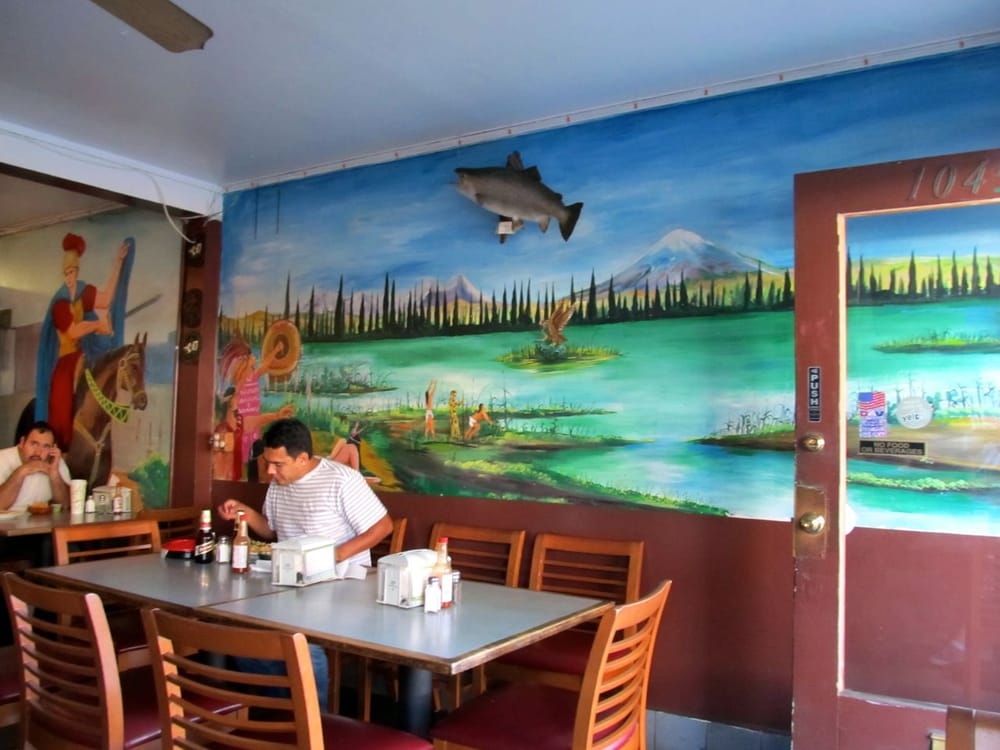 Mexican Food San Bruno Ave