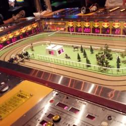 Horseracing type gambling machines in las vegas new orleans las vegas casino