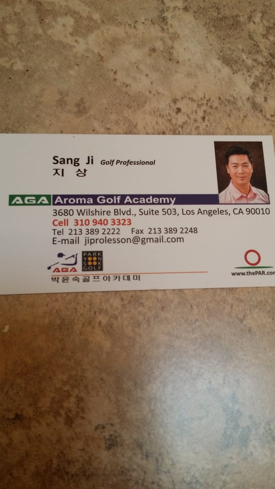 Aroma Golf Academy 27 Photos Amp 37 Reviews Golf 3680
