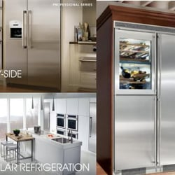 Residential Appliances Appliances & Repair 3213 Duke St