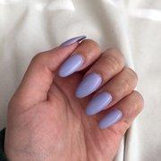 Trang Is Photo Of Lavender Nail Spa Hayward Ca United States Nails By