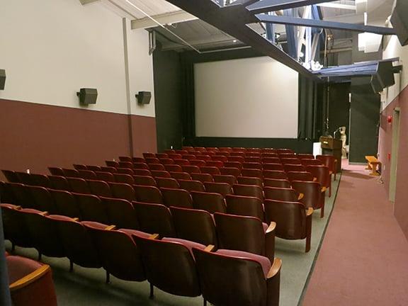 Melwood Screening Room, Pittsburgh Filmmakers: 477 Melwood Ave, Pittsburgh, PA