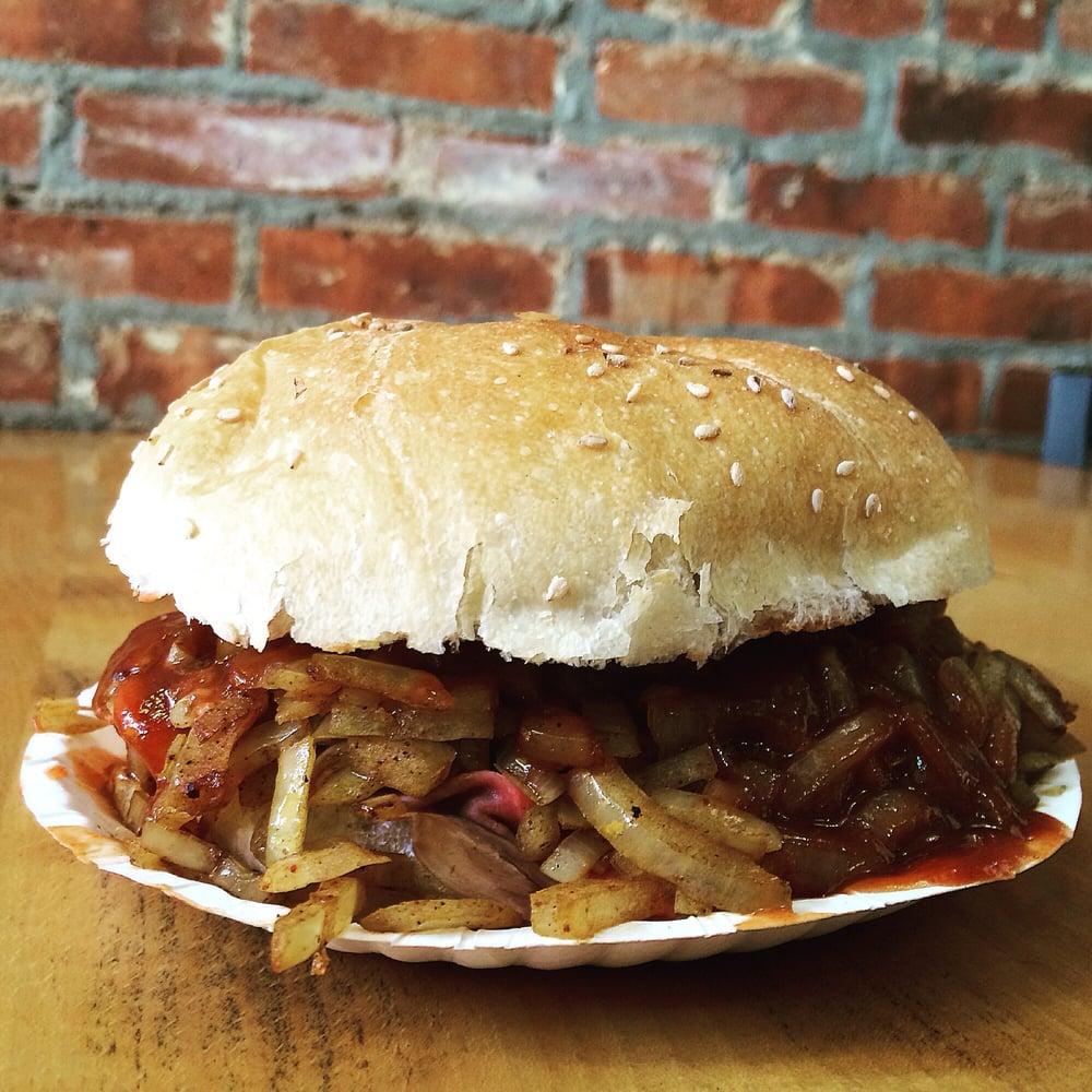 Roast Beef Restaurant Brooklyn Ny