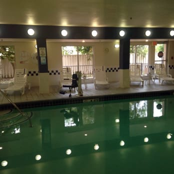 Photo Of Fairfield Inn By Marriott Tracy Ca United States Pool
