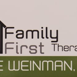 Family First Therapy Counseling Mental Health 340 Eisenhower