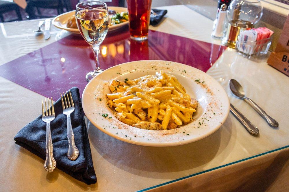 Jack's Place Gaslight Grill: 110 Main St, Dansville, NY