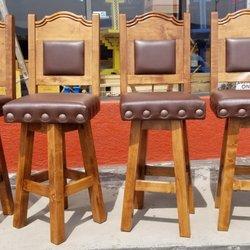 Photo Of Southwest Style Mirror Furniture Albuquerque Nm United States