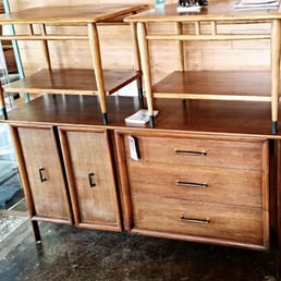 Atomic junkies mid century modern furniture stores 95 for Mid century furniture florida
