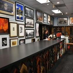 International Art Gallery & Custom Framing logo
