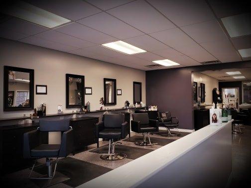 HG Salon: 14 N Howard Ave, Croswell, MI