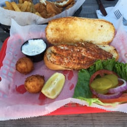 Best Crab Cakes In Columbia Sc