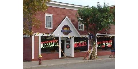RV & E Bike and Skate: 168 S Main St, Canandaigua, NY
