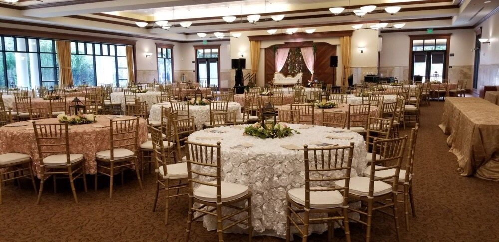 Bay Area Indian Wedding Decorations Rustic Engagement Event Decor