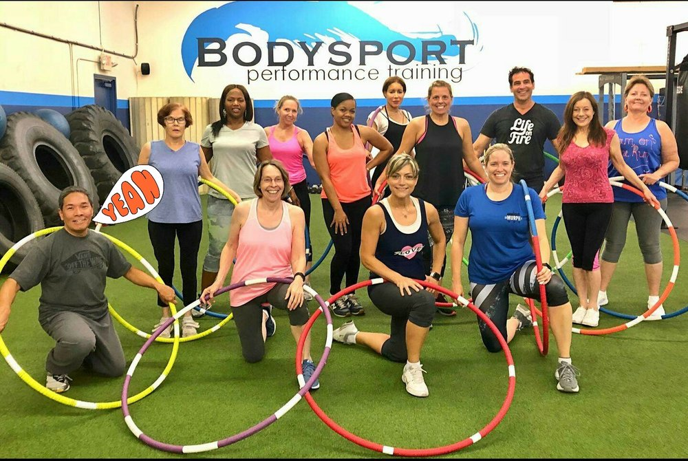 Bodysport Performance Training