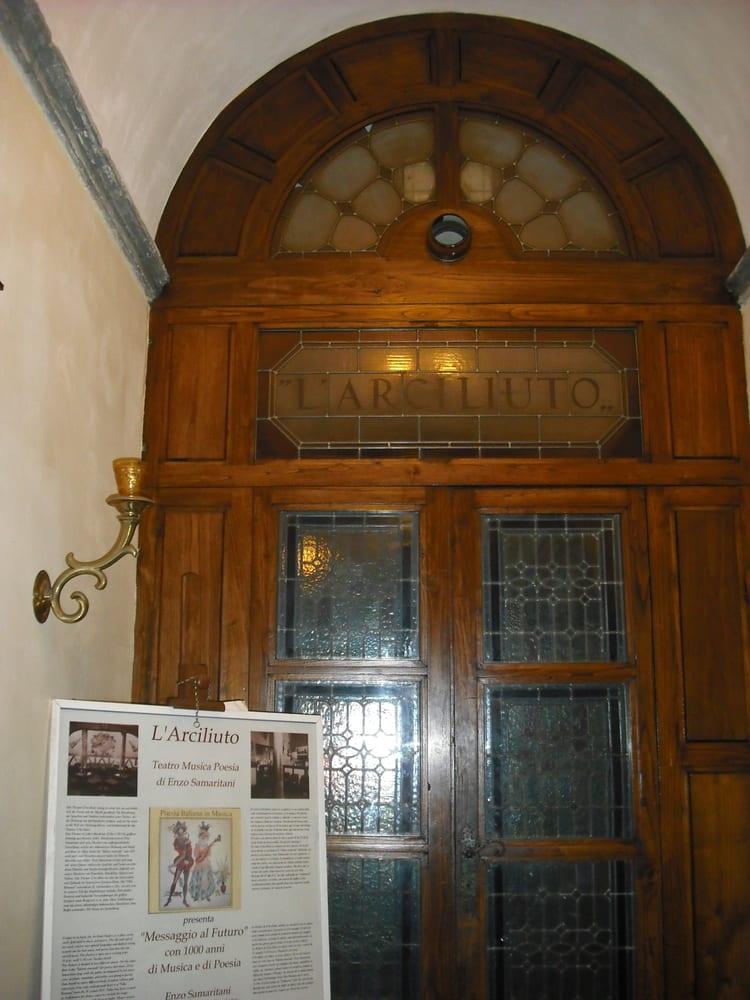 Teatro L'Arciliuto