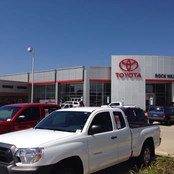 Nice Photo Of Toyota Of Rock Hill   Rock Hill, SC, United States