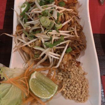 lunch thai hårt kön
