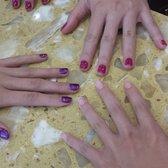 Photo Of Perfect Design Nail Salon San Jose Ca United States