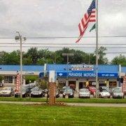 ... Photo of Paradise Motors - Lansing, MI, United States.