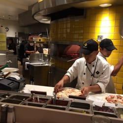 Pizza Kitchen california pizza kitchen - 149 photos & 113 reviews - pizza - 2223