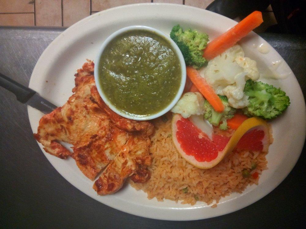 Victoria Mexican Restaurant: 510 Silver Bluff Rd, Aiken, SC