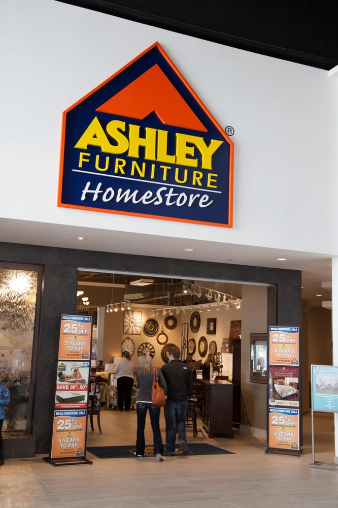 ashley furniture online phone number homestore furniture stores 60 highfield park dr 11878