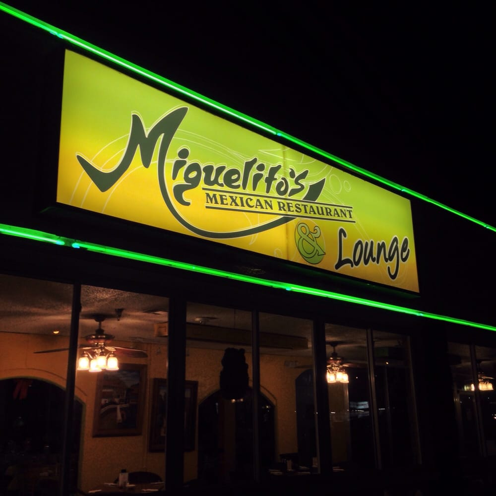 Photo Of Miguelito S Mexican Restaurant Lounge Hurst Tx United States