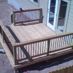 Photo of Newbolt Custom Decks and Remodeling   San Antonio  TX  United  States Newbolt Custom Decks and Remodeling   17 Photos   Contractors  . Shaw Company Remodeling San Antonio. Home Design Ideas