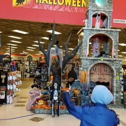 photo of spirit halloween irvine ca united states right inside the entrance - Spirit Halloween Store Sacramento