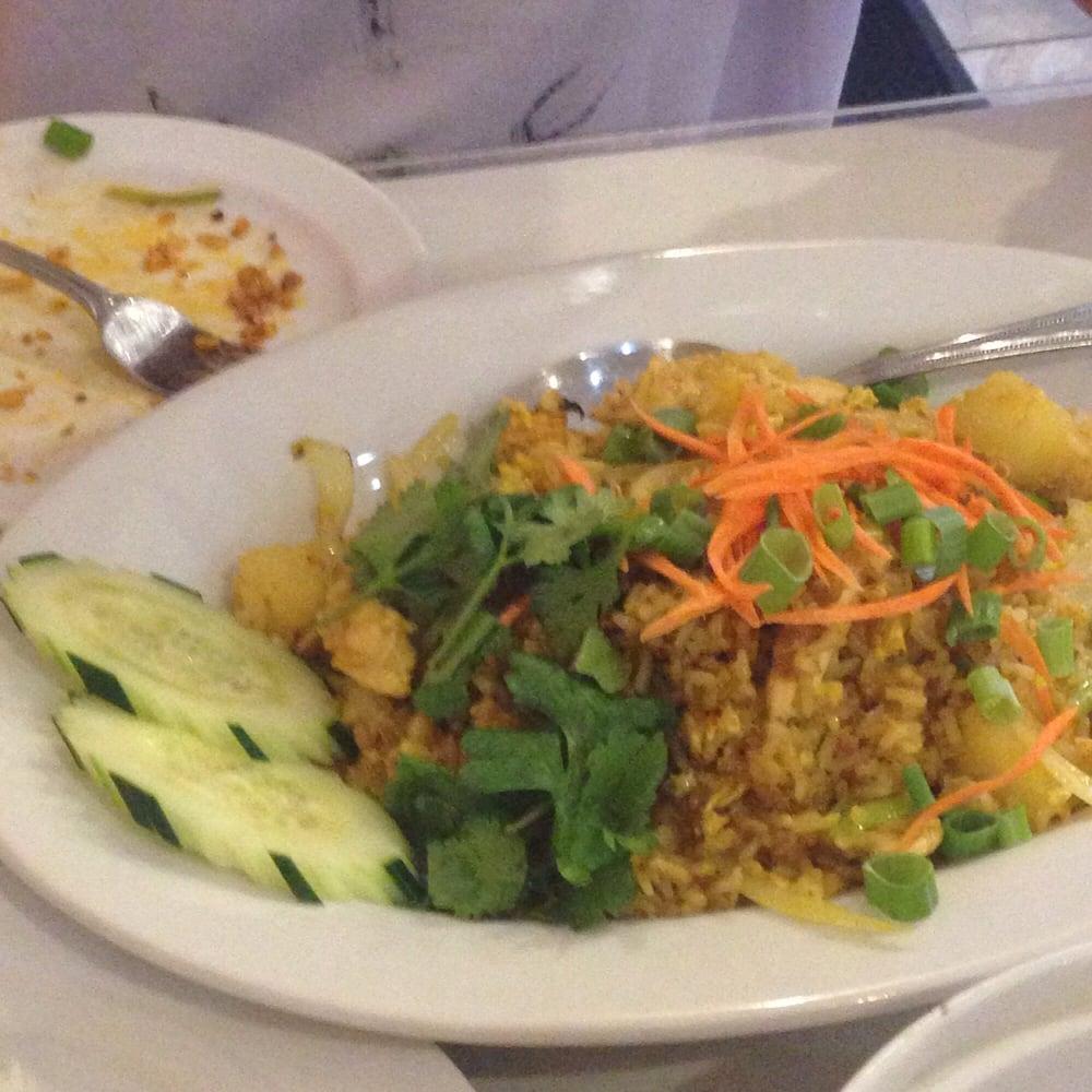 Thai Food Denver Yelp