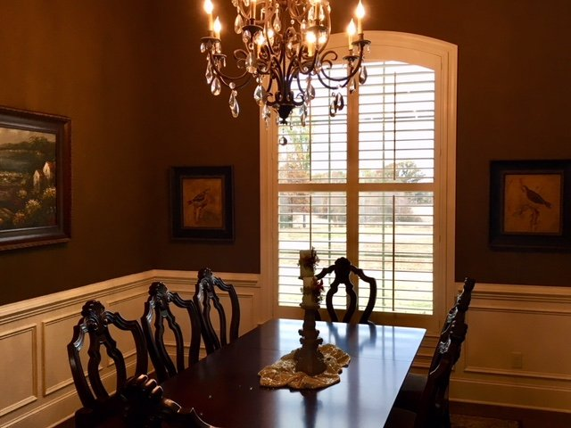 Blinds Galore: 247 Bellemeade Dr, Lexington, TN