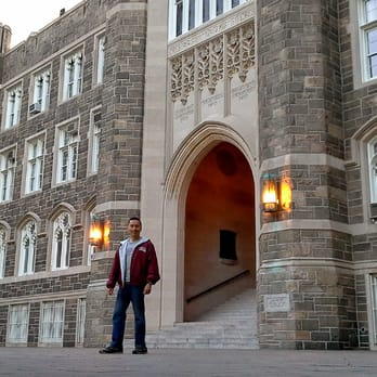 fordham college logo. photo of fordham university - bronx, ny, united states. so proud my college logo