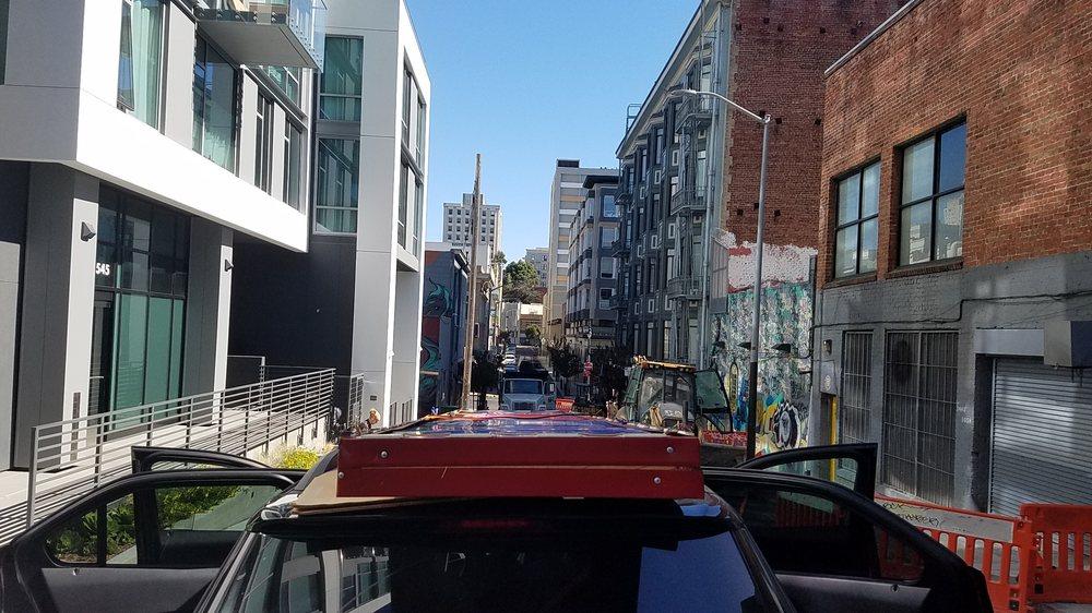 ELECTRIC CITY: 1347 Polk St, San Francisco, CA