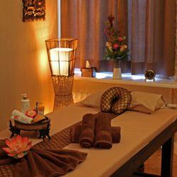 danmark sawasdee thai massage Thaimassage