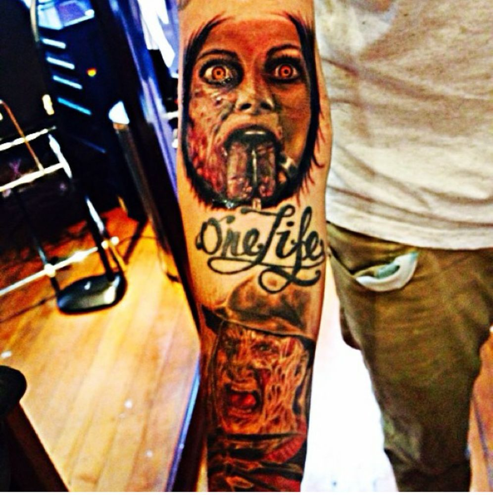 Castro Tattoo: 3991 17th St, San Francisco, CA