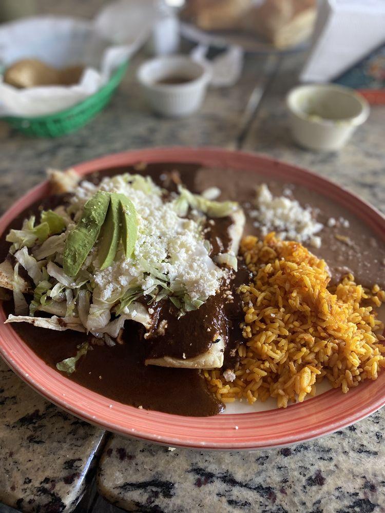 Tortilleria Poblanos Mexican Restaurant